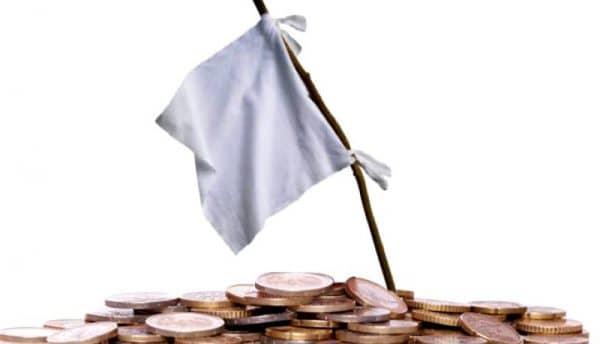 Банкротство физических лиц с 1 июля 2015 года