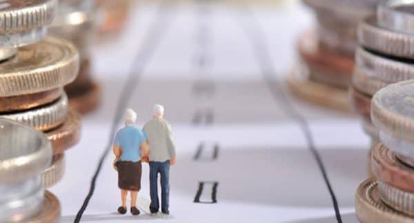 пенсия 2018