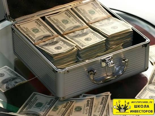 инвестиционный портфель ценных бумаг